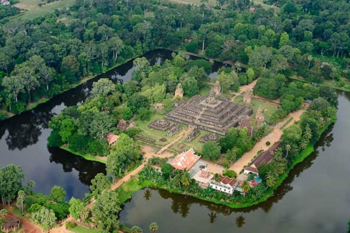 Green Cultural Travel - Cambodia - Tours - roluos