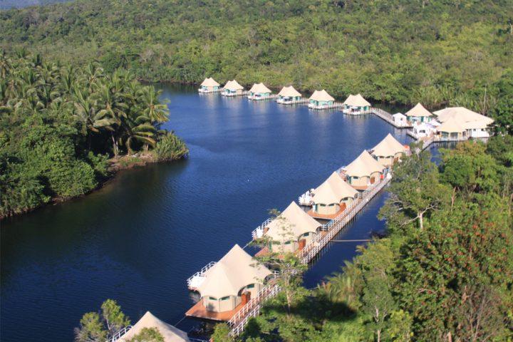 Green Cultural Travel - Cambodia - Koh Kong - Tatai village