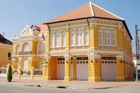 Battambangfrenchcolinial