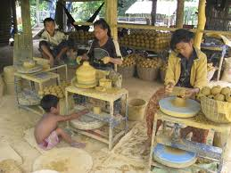 Kampongchampottery