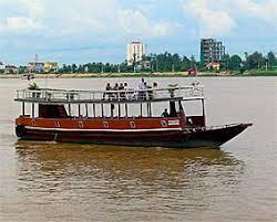 PHNON Penhboat
