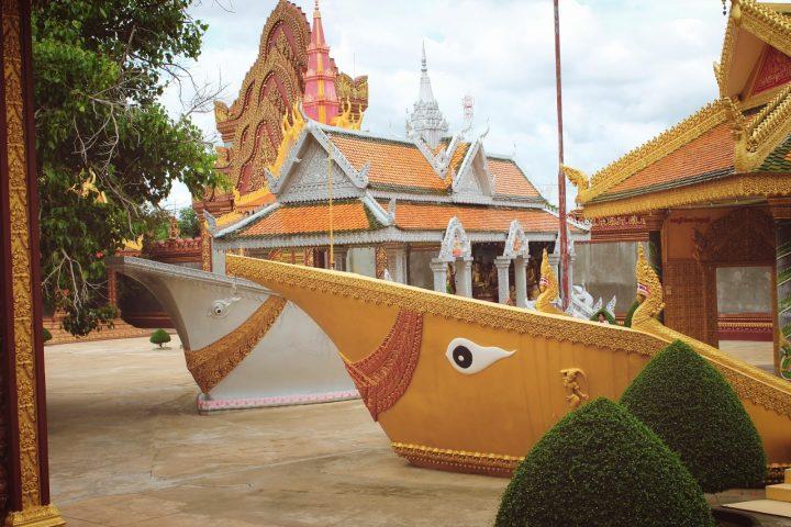 kampong thom wat3
