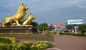 Green Cultural Travel - Cambodia - Tours - Shinaouk Ville