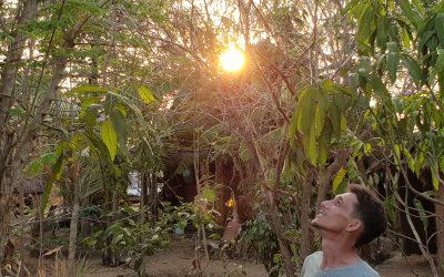 Exploring Organic Cambodia